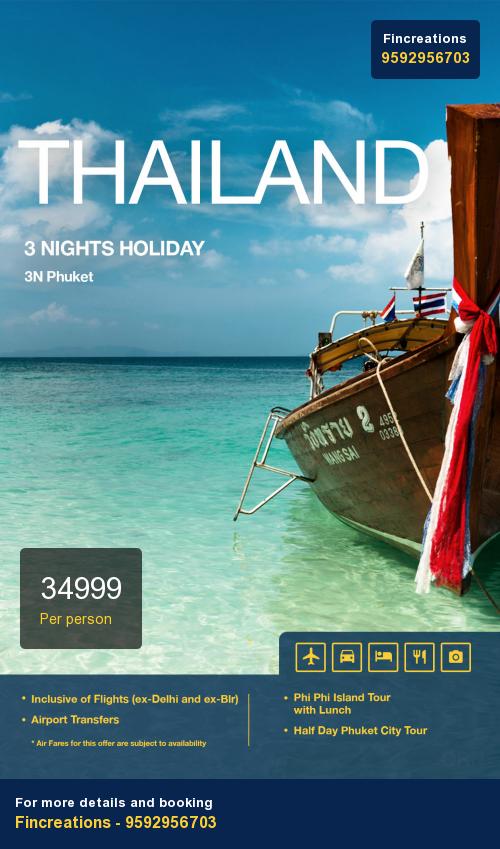 thailand--3-nights